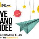 Il Salone del libro di Torino 2013