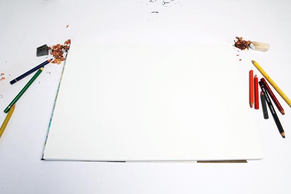 Il foglio bianco cleio - Foglio laminato bianco ...