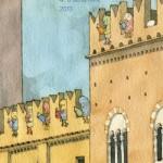 A Mantova per il Festivaletteratura 2013