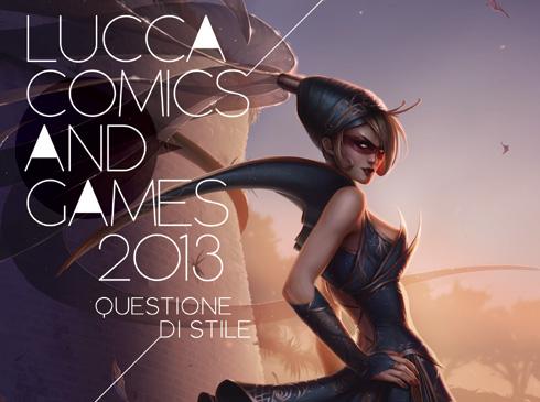 luccacomics2013