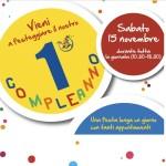 Il compleanno di ARIBAC: un giorno di festa in libreria