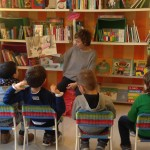 #ramosday: leggere insieme