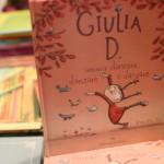 Libri per le feste: Giulia D.