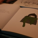Libri per le feste: Le invenzioni antifreddo di Stina