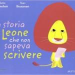 Libri per S. Valentino: La storia del leone che non sapeva scrivere
