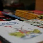 Libri per S. Valentino: Il Cavaliere Saponetta