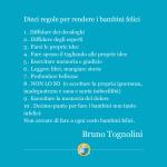 Il decalogo di Bruno Tognolini