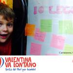 Valentina va lontano. 100 eventi in tutta Italia per leggere e giocare