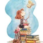 Librai Cleio in formazione per diffondere germi di letteratura!