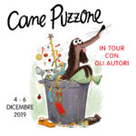 Cane puzzone in tour!